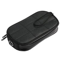 Wholesale phone case mount resale online - Universal Black Motorcycle Bags Magnetic Gas Tank Clear For Cell Phone Case for motorcycle Holder Mount