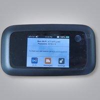 celular verizon venda por atacado-ZTE MF923 (ATT da Verizon T-mobile Velocity) 4G LTE Hotspot Móvel Desbloqueado
