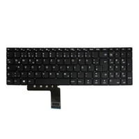 teclado de ordenador portátil genuino al por mayor-JINTAI Laptop Genuine New Laptop Keyboard para Lenovo IdeaPad 310-15ABR 310-15IAP 310-15ISK 310