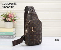 1953e27f5462 Wholesale louis bag for sale - LEATHER LOUIS A BAG MICHAEL KORWOMEN MAKEUP  BAGS ZIP SHOULDER
