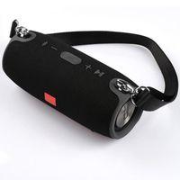 trommellautsprecher großhandel-Drahtlose Bluetooth-Lautsprecher tragbare drahtlose Bluetooth-Lautsprecher Subwoofer-Karte USB im Freien tragbarer wasserdichter Subwoofer