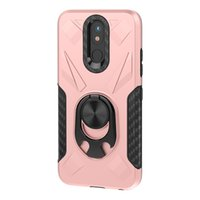 Wholesale amor case for sale – best Amor Hybrid phone case For Samsung Galaxy S20 Ultra plus with ring kickstand oppbag