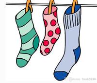 man woman fashion Prints embroidered popular trendy Fabric sock VIP link Great buyer free ship drop ship