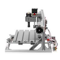 ingrosso macchine utensili laser-CNC3018 ER11 Fai da te macchina per incidere di CNC Pcb Fresatrice Cnc router Scultura 3018 Controllo GRBL Strumento fai da te incisione laser