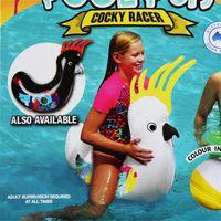 ingrosso bambini galleggianti animali-Monti che nuotano la fila di galleggiamento animale scherza i giocattoli gonfiabili acquatici degli apparecchi all'aperto Vari stili portatili 13csf1
