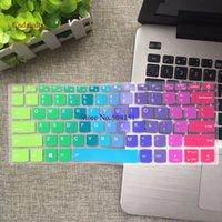 lenovo ideapad tastatur groihandel-14 Zoll Laptop Tastatur Schutzhülle Hautschutz für Lenovo Ideapad 320 320s Yoga 520 520s 720s 720s-14ikb 520-14isk T190619