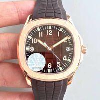 18 herren-diamant-uhr großhandel-TW Hot Style Luxus Herrenuhren Uhrwerk mit Diamantgehäuse Montre de Luxe 18 Karat Gold Herren Designeruhren wasserdicht leuchtend