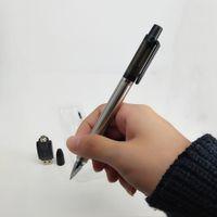 e flüssig für vape großhandel-E Flüssigkeitszerstäuber 350mAh leer Vape Pen 510 Gewinde 1ml Keramikspule Glastank Vape Patrone mit Kugelschreiber Starter Kit