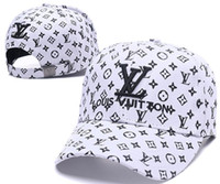 cd349604836 Wholesale designer hats online - 2018 High quality bone men and women hats  outdoor sport leisure