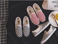 sapatas ocasionais da lona do homem venda por atacado-Homens Mulheres Sapatos Casuais Revenge X Storm Yacht Club Skate Canvas Sports Shoe ao ar livre