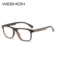 Wholesale gaming computer brands for sale - Group buy Brand Vintage Optical Prescription Glasses Frame Men Myopia Lenses Male Reading Gaming Computer Eyeglasses Anti Blue Light UV400