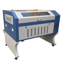 Wholesale laser acrylic engraving for sale - Group buy 50w w w w CNC CO2 laser engraving machine price mini laser engraver for acrylic leather engraving