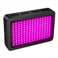 Wholesale grow light band spectrum for sale - Group buy 2pcs LED Grow Lights W W W with band Full Spectrum for Hydroponic Systems and Greenhouse