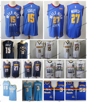 buy online 1863c 3dba3 Wholesale Mutombo Jersey for Resale - Group Buy Cheap ...