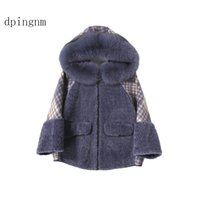 Wholesale winter korean short ladies coats Group Buy Cheap