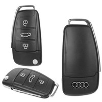 Wholesale flash car key for sale - Group buy U23 Computers Networking COOL Car Key Design GB USB Flash Memory Stick Storage Thumb Pen Drive U Disk