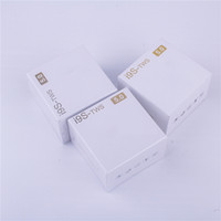 ingrosso caso di caricabatteria senza fili-i9s tws wireless bluetooth 5.0 cuffie auricolari stereo auricolari con custodia magnetica per smartphone