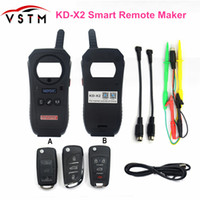 Wholesale card reader door access systems resale online - Newest KEYDIY KD X2 Car Key Garage Door Remote Generater Chip Reader Frequency Tester Access Card Copier With KD900 Remotes