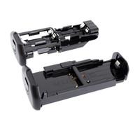 titular e11 venda por atacado-Vertical Battery titular aperto VK-E11 para Canon 5D Mark III
