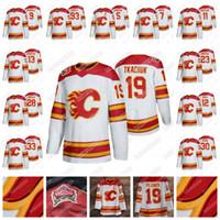 Wholesale sean monahan jersey for sale - Group buy Calgary Flames Heritage Classic Jersey Matthew Tkachuk Sean Monahan Sam Bennett Johnny Gaudreau Mikael Backlund Lanny McDonald
