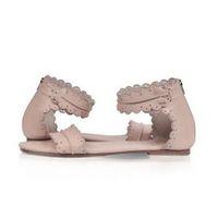 дамы размер 35 повседневная обувь оптовых-Women Retro Flats Leather Bohemia Sandals Summer Female Open Toe Beach Shoes Lady Zip Casual Flip Flop Sandalias Size 35-41