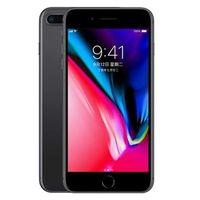 cep telefonu kilidi 2gb ram toptan satış-Orijinal Unlocked Apple iPhone 8 Artı WCDMA Cep Telefonu 256G / 64G ROM 3 GB RAM 12.0MP 5.5