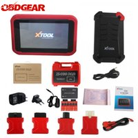 Wholesale toyota special tools resale online - 2018 Original XTOOL X100 PAD Professional Auto Key Programmer X100 Pad with Special Function Free Update Online Lifetime