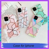 Wholesale simple silicone case for sale – best Electroplated Simple and stylish shockproof mobile phone cover case for iphone X XS XR s Plus via ePacket