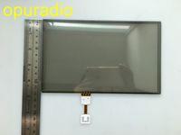 vcd ekranı toptan satış-Marka yeni fabrika 8 inç Myford dokunmatik Navigasyon Ford için dokunmatik panel ekran araç ses GPS NAV-4201 NAV-4205A Lincoln MKZ melezleri DP8W-4200