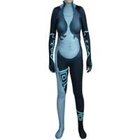 ingrosso costumi cosplay legenda zelda-