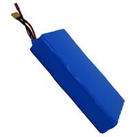 cellules de batterie ebike achat en gros de-Batterie 51.8V 1500W 52V 52V 20AH Batterie avec chargeur de batterie et chargeur Pour batterie ebike Sam-sung cell