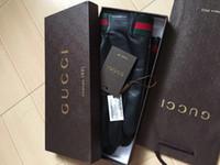 ingrosso guanti in pelle nera per uomo-uomini cc2019 classici neri morbidi guanti in pelle di qualità superiore di pelle di pecora, guanti caldi di alta qualità, scatola di vendita, prezzo all'ingrosso