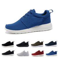 zapatillas de colores al por mayor-13 colores New London Olympic Zapatos para correr para hombre Mujer Deporte London Olympic Shoes Mujer Hombre Zapatillas Zapatillas de deporte tamaño 36-44