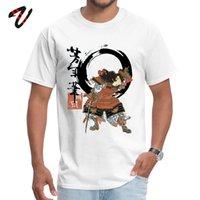 tejido universitario al por mayor-Samurai Flipping! Tops Tees Special Crewneck University Yu Yu Hakusho Tela Hombre Top Camisetas Ropa clásica Camisa