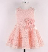 Wholesale laces clothes china for sale - Group buy China Supplier Girls Children Lace Dresses Of Kid Clothes With Free Sample Summer Cute