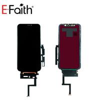 ecrãs oem lcd venda por atacado-OEM Qualidade Display LCD Para iPhone XR Perfeito Qualidade Boa Tela de Reposição de Peças de Reparo Com Frete Grátis DHL