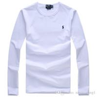 polo hoodie l toptan satış-Ralph kazak Lauren erkek örgü hoodie tasarımcı adam kazak marka Nefes kapüşonlu sonbahar kış sıcak Kazak kadın sokak erkek polo
