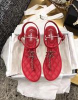 cristal do euro venda por atacado-2018 mais recente estilo de cristal-embelezado slides sandálias dos homens e das mulheres da moda diamante causal chinelos plana tamanho euro 35-40