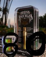 messingzahlen großhandel-Neue Ankunft BK Green Aufkleber Hologramm Fälschungssicherheit für Schlagring Vape Patronen Holographic Label mit Seriennummer