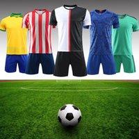 camisetas naranja de fútbol americano al por mayor-Niños personalizada adultas 19-20 jerseys de Conjuntos, camisas de poliéster, fútbol americano de la universidad de futbol camiseta, fútbol retro jersey, ropa de deportes