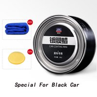Wholesale black car scratches for sale - Group buy Black Car Special Wax Car Washing Cleaning Scratches Remover Coating wax Scratch Repair Maintenance