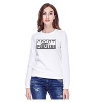 kadınlar için yeni kore kıyafetleri toptan satış-Yeni Avrupa moda trendi kış giyim kadın yuvarlak yaka gevşek baskı Kore versiyonu baskı ceket anti-boncuklanma