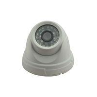 ingrosso reti audio-Telecamera IP POE Audio 1080P HD 2.0MP Dome Network onvif Sicurezza visione notturna IR