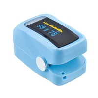 Wholesale pulse oximeter for sale - Group buy FDA CE Approved Oximeter Accurate Digital Finger Pulse Oximeter Smart Easy Reading OLED Display Portable Care For Family Health