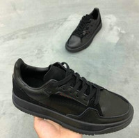 Wholesale unique black mens dress shoes for sale - Group buy 2019 Season Shoes hot mens dress shoes best shoe stores online shopping stores unique comfortable footwear cool bass court nice shoes size