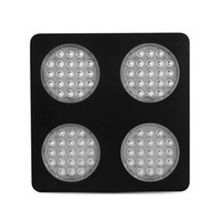 Wholesale led dim for sale - Group buy Black CF Grow420W Cheap Dual Dimmer Led Growth Light for Indoor Plants Leading Growth Light Full Spectrum