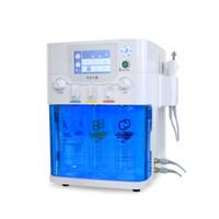 Wholesale water spa equipment for sale - Group buy 3in1 Diamond Microdermabrasion Beauty Machine Oxygen Skin Care Water Aqua Dermabrasion Peeling Hydrafacial RF Bio lifting SPA Equipment