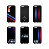 Wholesale apple 4s phone cases online – custom Love Logo For BMW M Hard Phone Case Cover For Apple iPhone X XR XS MAX S S C SE S Plus ipod touch