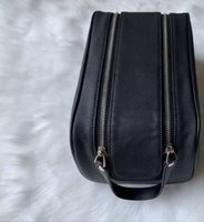 Wholesale pu cosmetic bags cases resale online - 2019 women cases bags Women s Cosmetic Bags sale Fashion women Classical Casual Wallets Purses Cosmetic Cases Bag Whole