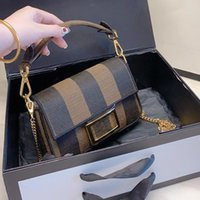Wholesale women postman bags resale online - Crossbody Bag Travel Bag Clutch Fashion Hardware Envelope Flap F Letter Embroidery Women Postman Retro Messenger Canvas